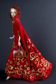 enchanted red riding hood enchanted doll