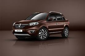 renault suv 2015 how much does the new renault koleos suv costs in south africa