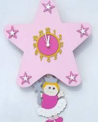 themed wall clock elephant handmade wooden pendulum wall clock for kids bedroom