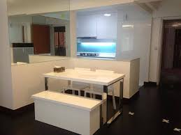 4 Room Bto Kitchen Design