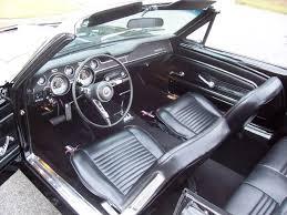 1967 Mustang Black Cloud9 Classics We Sell Classic Cars Worldwide