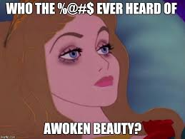 Meme Beauty - sleeping beauty memes imgflip