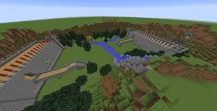 Castle Maps For Minecraft Castle Wars Map 1 11 Minecraft Maps