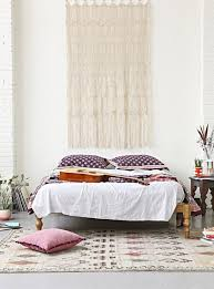 Wall Rugs Hanging 15 Cheap Wall Decor Ideas For Bedroom Royal Furnish