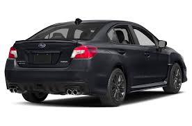 2018 subaru wrx engine new 2018 subaru wrx price photos reviews safety ratings