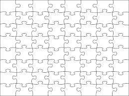 48 best idea education images on pinterest puzzle piece template