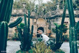 miami weddings photos u2013 vizcaya museum u0026 gardens photo and cinema