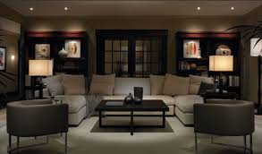 interior spotlights home interior exterior lighting design av simplified solutions