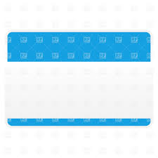 color name tags with shadow vector image 12773 u2013 rfclipart