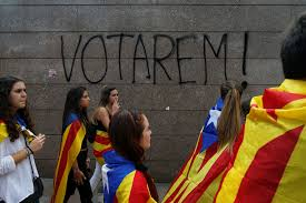 spain vs catalonia as tensions rise over catalan independence