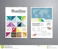 sales brochure template corporate single side brochure psd
