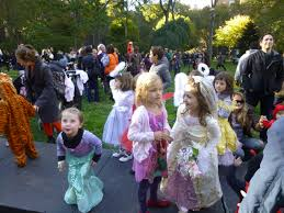 halloween events for kids 2014