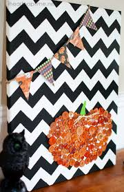 scrapbook ideas with buttons