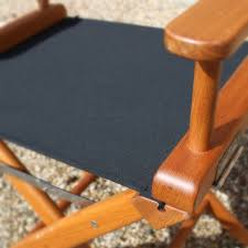 Director Chair Covers Directors Chair Replacement Covers Canvas