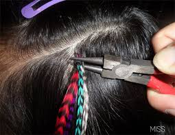feather hair extensions 25 best feather extensions ideas on hair feathers