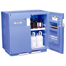 Plastic Cabinets Flammables U0026 Corrosive Storage Cabinet Supplier