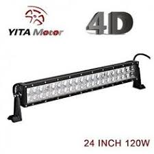 24 inch led light bar offroad 7 inch 36w dual row off road led light bar three types beam spot