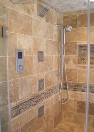 Steam Shower Bathroom Designs Awesome Steam Shower Design Ideas With Wall And Stainless