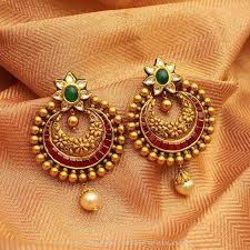 earing design lovely gold earring design jewellry s website