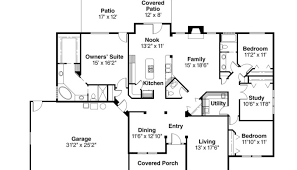 ranch style floor plans with walkout basement ranch floor plans with basement luxamcc org
