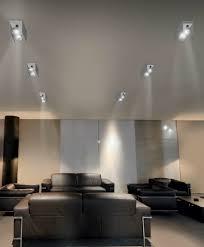 faux plafond cuisine spot cuisine best ideas about eclairage led plafond on led faux avec best