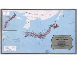 Huge Map Of The United States by Maps Of Japan Detailed Map Of Japan In English Tourist Map