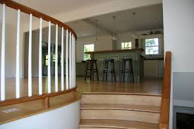 split foyer house plans additions to split foyer homes removed walls and built island