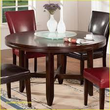 round table with lazy susan built in elegant round dining table with lazy susan home furniture and