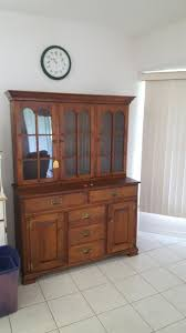 temple stuart hutch my antique furniture collection