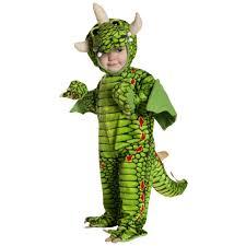 Kids Dinosaur Halloween Costume Kids Dinosaur Dragon Rex Green Jurassic Onesie Cool Animal Fancy