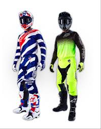 motocross gear combos out of this world troy lee designs 2016 mx gear