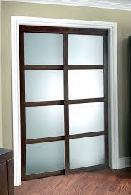 Frosted Glass Closet Sliding Doors Closet Sliding Glass Closet Doors Interior Sliding Closet Doors