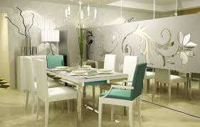 Contemporary Dining Room Tables Top 25 Of Amazing Modern Dining Table Decorating Ideas To Inspire