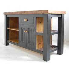 kitchen islands oak pine u0026 painted kitchen islands