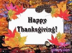 glitterfy thanksgiving glitter graphics