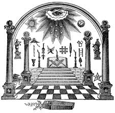 the midnight freemasons the all seeing eye