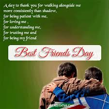 45 beautiful best friends day wish pictures to with your friends