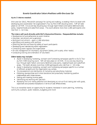 event planning cover letter event manager cover letter7 event