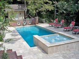 what is a scupper in swimming pool design