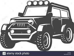 vintage jeep logo logo tuning stock photos u0026 logo tuning stock images alamy