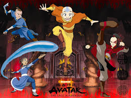 avatar airbender mad cartoon network wiki fandom