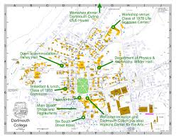 Boston College Campus Map by Black Hole Feedback 2012 Dartmouth Durham International Workshop