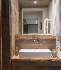 Wood Bathroom Ideas Wooden Bathroom 100 Images Rustic Bathroom Lightning In The