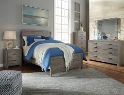 Delburne Full Bedroom Set Culverbach Panel Bedroom Set From Ashley Coleman Furniture