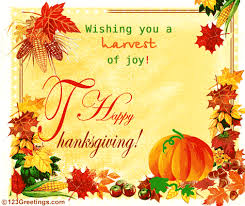 blessings happiness on thanksgiving free happy thanksgiving