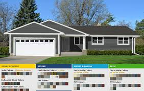 abc seamless siding color tool wrightway blog