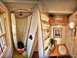 Tack Tiny House by Cool Camper Bathroom Diy Caravan Redesign Pinterest Camper
