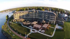 the 1000 islands latest harbor hotel in clayton new york gastro