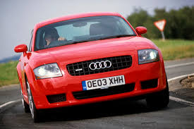 audi tt used car buying guide autocar
