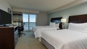 2 Bedroom Suite Daytona Beach Hilton Garden Inn Daytona Beach Oceanfront Hotel